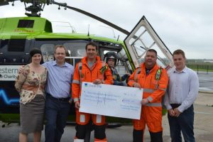 Plymouth Brethren - Great Western Air Ambulance