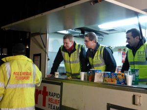 Plymouth Brethren Rapid Relief Team
