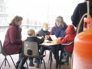 Plymouth Brethren - Serving Families