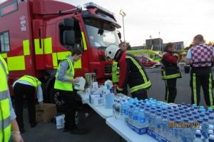 Plymouth Brethren - Smethwick Plastic Recycling Fire
