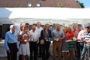 Plymouth Brethren - Public Outreach Day