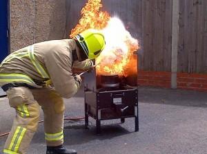 Plymouth Brethren - Hoddesdon Fire Station Open Day