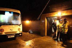 Plymouth Brethren - Rapid Relief Team,