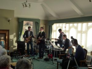 Plymouth Brethren - Band