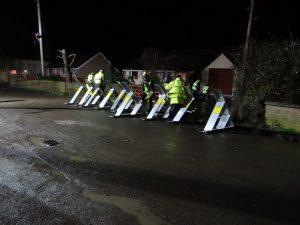 Plymouth Brethren - Rapid Relief Team