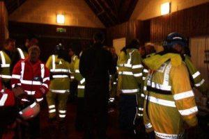 Plymouth Brethren Rapid Relief Team