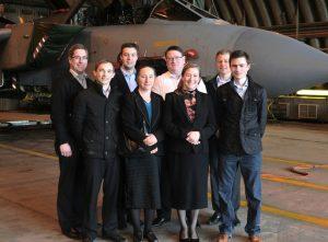 Plymouth Brethren RAF