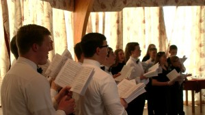 Plymouth Brethren Choir