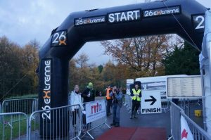 26Extreme finish line- clearly supported by RRT