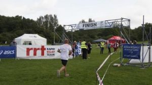 The Finish LineSight Conerc Worcester