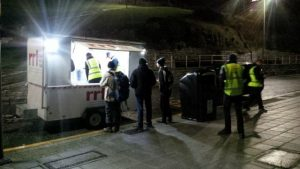 plymouth-soup-run-rrt-uk-21062016-serving-at-the-second-stop
